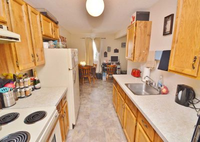 Avens Arms Apartment Rental - Moose Jaw