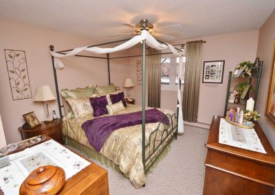 Kimberly Ann - Moose Jaw Apartment Rental