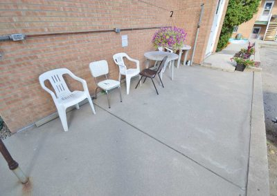 Park Manor Apartments - Moose Jaw Apartment Rental