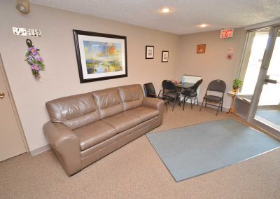 Willowdale Court Apartments - Common Area