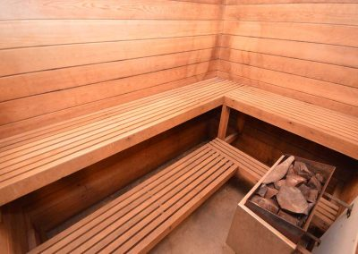 Willowdale Court Apartments - Moose Jaw - Sauna