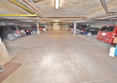 Willowdale Court Apartments - Moose Jaw - Parking