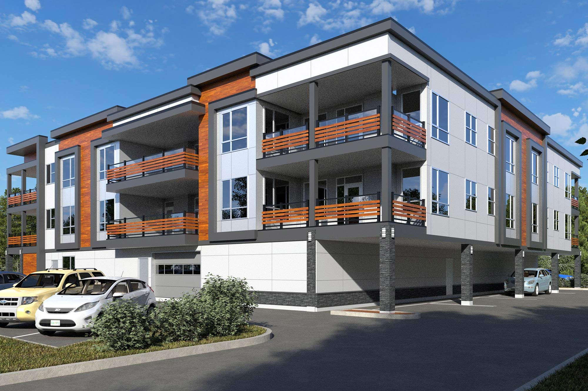 Fairford Apartments - 160 Fairford St E - Moose Jaw