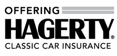 Hagerty Classic Cars Insurance