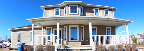 Moose Jaw Home - House Insurance