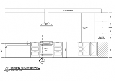 Suite 6 - Floor Plan - Fairford Apartments - 160 Fairford St E - Moose Jaw